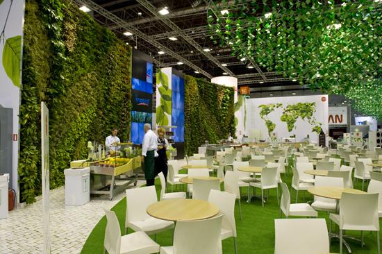 Spessore parete giardino verticale tag design giardino - Giardino verticale interno ...